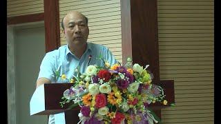 Đại biểu Quốc hội khóa 14 tiếp xúc cử tri Uông Bí