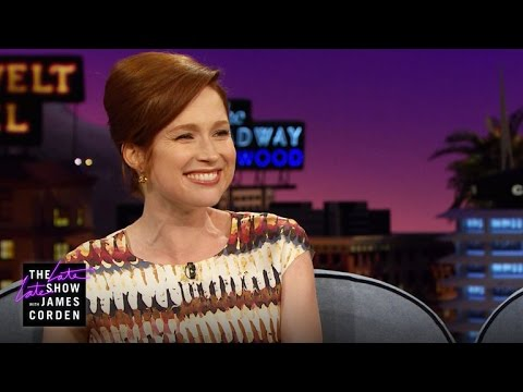 Ellie Kemper Is A Serious Actress Now