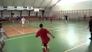 Relacja Video z Meczu Nbit vs Gatta Zdunska Wola