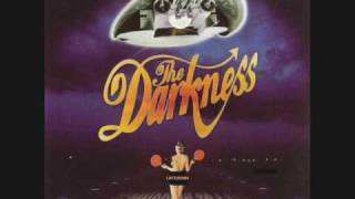 The Darkness - Givin' Up