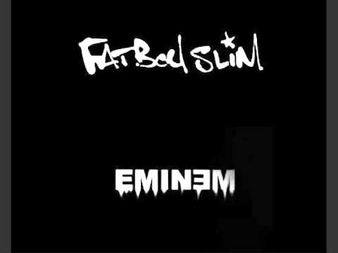Fatboy Slim Ft. Eminem - Funk Soul Brother (Jungle Mix)