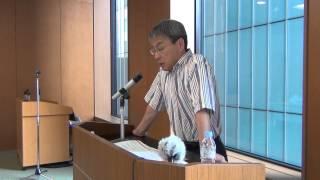 【2013/07】HCアセットマネジメント株式会社資産運用7月セミナーダイジェスト