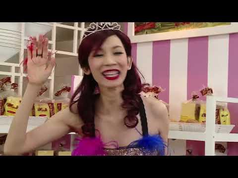 [Tiệm bánh hoàng tử bé 2] Tập 94: Công chúa Linda