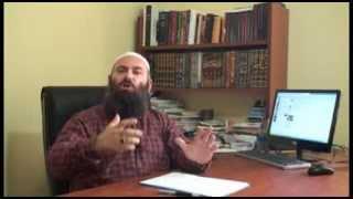58.) Zoti im nuk lind , Zoti im nuk vdes - Hoxhë Bekir Halimi (Sqarime)