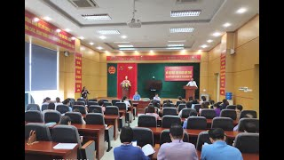 Hội nghị hỗ trợ trực tiếp người nộp thuế
