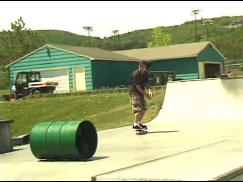 Wheeler Skatepark 2011