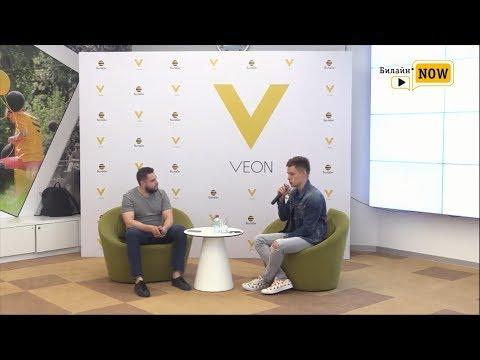Интервью с Юрием Дудем