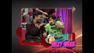 Jabardasth - Next Week (26th December 2013)