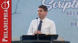 Marius Livanu – Cauta solutii, nu scuze, pentru slujire