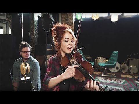 "Green Day  ""Boulevard of Broken Dreams"" Cover by Lindsey Stirling"