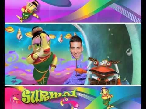 Video Sawal Surmaicha - Akshay Kumar download in MP3, 3GP, MP4, WEBM, AVI, FLV January 2017