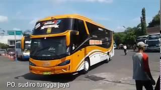 Video Kompilasi bus bus mewah terminal maospati .....harapan jaya paling keren MP3, 3GP, MP4, WEBM, AVI, FLV Oktober 2018