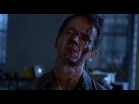 Jack tortures Renee's Walkers killer - 24 Season 8