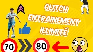 Video GLITCH FIFA 17 : ENTRAÎNEMENT ILLIMITÉ CARRIÈRE MANAGER !!! :D MP3, 3GP, MP4, WEBM, AVI, FLV Mei 2017