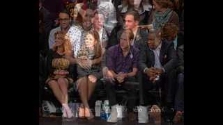 Kate Middleton, Prince William Meet Beyonce, Jay Z At Nets Vs  Cavaliers NBA Game