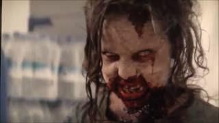 Nonton The Rezort  2015  Review Dougray Scott Zombie Horror Film Subtitle Indonesia Streaming Movie Download