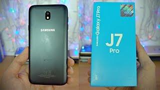 Video Samsung Galaxy J7 Pro (2017) - Unboxing & First Look! (4K) MP3, 3GP, MP4, WEBM, AVI, FLV November 2017