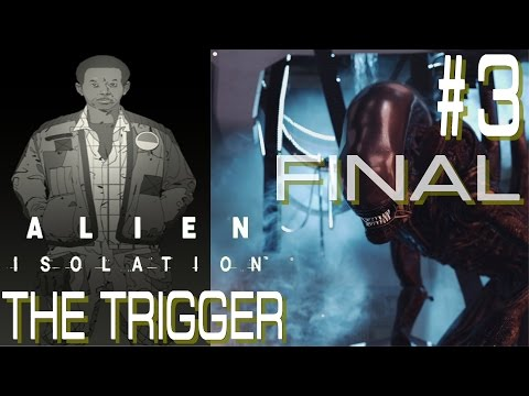 Alien : Isolation - The Trigger Xbox One