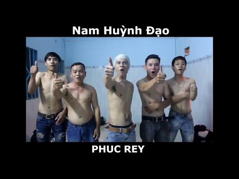 Môn Võ Nam Huỳnh Đạo - Phiên Bản Thanh Niên Lầy Lội.