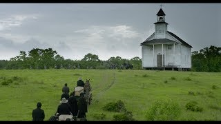 Free State of Jones (2016) Church battle scene