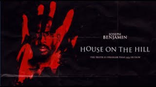 A young writer moves into a house that is believed to be haunted, despite the numerous warnings from villagers, however strange encounters force him to investigate the truth behind the myths; which takes him on a journey of self-discovery and healing.https://irokotv.com/videos/4967/house-on-the-hill?utm_source=Video&utm_medium=Description_Box&utm_campaign=House_On_The_Hill&utm_term=House_On_The_Hill_10minsSubscribe: http://smarturl.it/NollywoodloveAdd us on Google Plus - http://bit.ly/SYLRxr