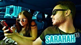 ¿Cual es La Reacción de Mi Novia Al Ver Una Foto De Una Ex? (Preguntas de Sarahah) | Adolfo Responde 6