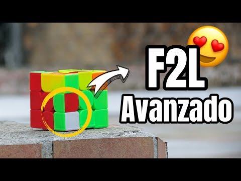 F2L Avanzado - [Episodio 1] | Ar Speedcuber