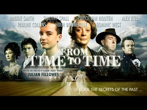 From Time To Time - Trailer