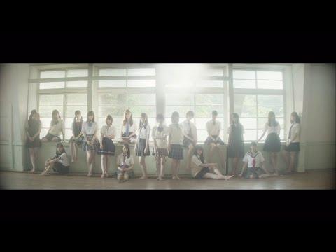 『太陽ノック』 PV ( #乃木坂46 )