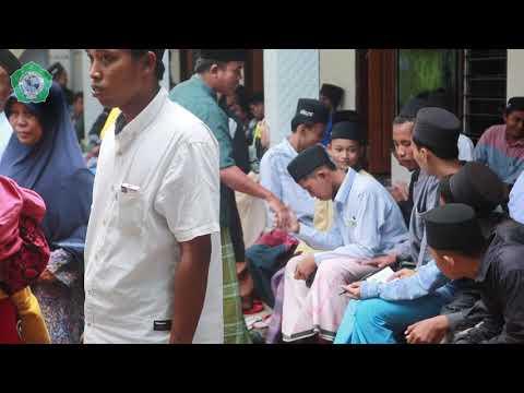 Santri Baru Pondok Pesantren Nurul Cholil 2019