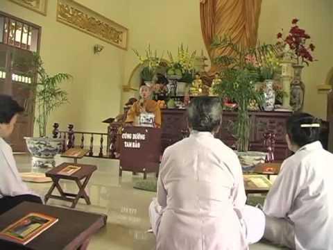 Ý nghĩa lễ Vu Lan 2009