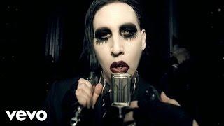 Marilyn Manson - .mOBSCENE