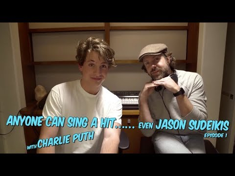 Anyone Can Sing A Hit……Even Jason Sudeikis (Episode 1)