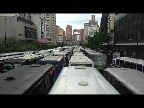 Βενεζουέλα: «Μάχη με το χρόνο» για να φύγει ο Μαδούρο από την εξουσία