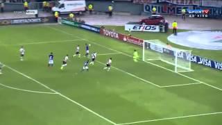 River Plate 0x1 Cruzeiro - Libertadores 2015 - Melhores Momentos