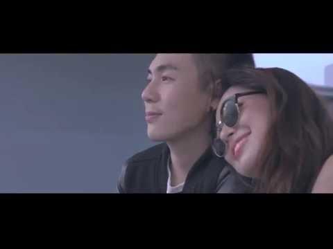 នឹកអូនបានត្រឹមស្រមៃ - Soria Oung [Official MV] Full original song (видео)