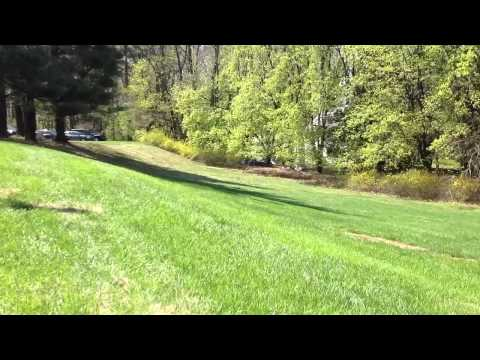 Lehigh Valley Disc Golf – Once Around The Mountain in Bethlehem, Pa