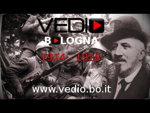 1917 - 1918 | Bologna e la rivoluzione russa