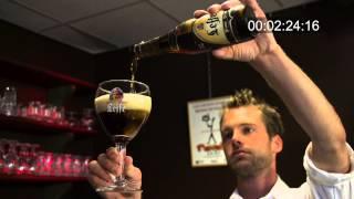 Video Concours Barman | Épreuve Bière - Beer Trial MP3, 3GP, MP4, WEBM, AVI, FLV Oktober 2017