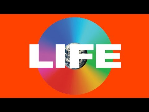 Life Lyric Video