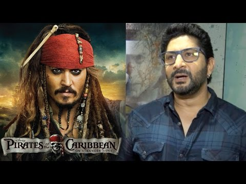 Full Interview: Arshad Warsi On Working In Pirates