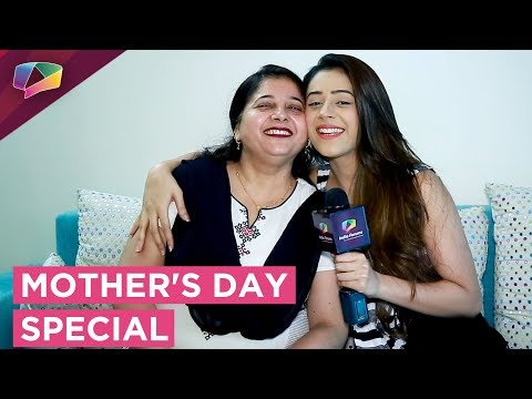 Hiba Nawab And Her Mom's Special Interview On Moth