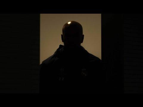 Zidane erklärt überraschend Rücktritt bei Real Madrid