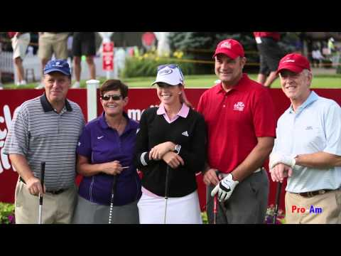 Meijer LPGA Simply Give Video