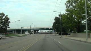 Huber Heights (OH) United States  city pictures gallery : Dayton, OH Street Tour