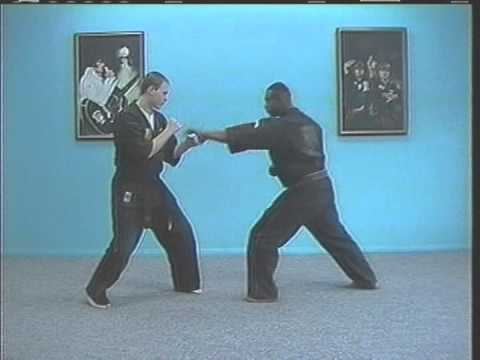 BKF Temple & Terry – Karate Connection Kenpo Freestyle DVD