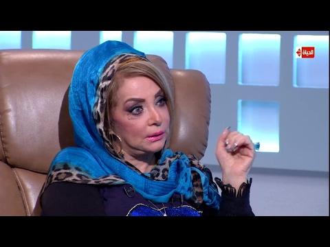 شهيرة: سهير رمزي ارتدت الحجاب بعدما جعلتها تبكي