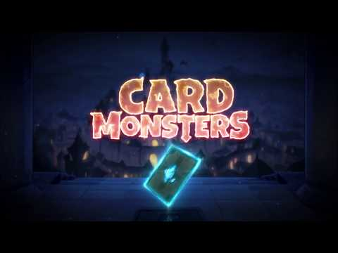 Card Monsters: 3 Minute Duels gameplay