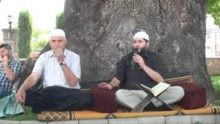 1. Ibrahimi Alejhi Selam - Hoxhë Muharem Ismaili