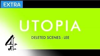 Video Lee pays Geoff a visit | Utopia Deleted Scene | Channel 4 MP3, 3GP, MP4, WEBM, AVI, FLV Februari 2019